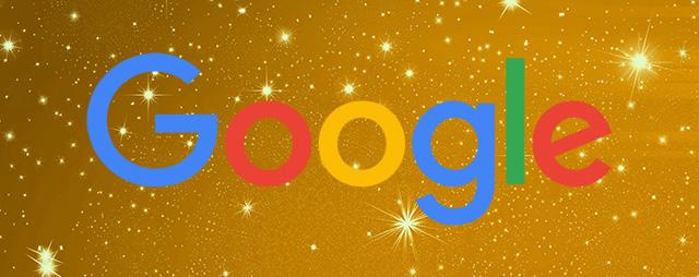 google gold stars